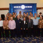 The Pinnacle Club of Asean visits Brunei