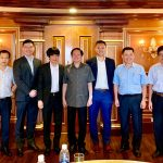 Hanoi Meeting 23 May 2019